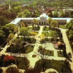 Park Zdrojowy Busko Zdrój