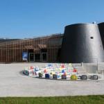 Europejskie Centrum Bajki w Pacanowie