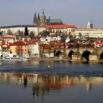 Praga - panorama