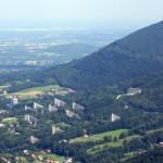 Panorama Ustronia